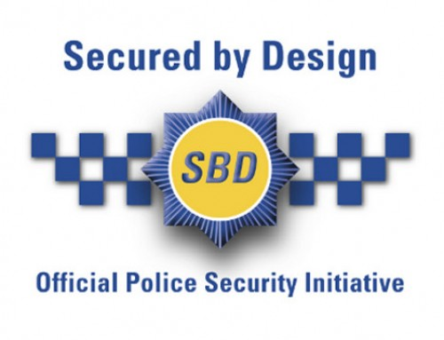 DGS Membership with SECURED BY DESIGN (SBD)