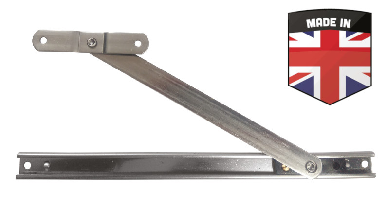 10 Inch Stainless Steel Restrictor