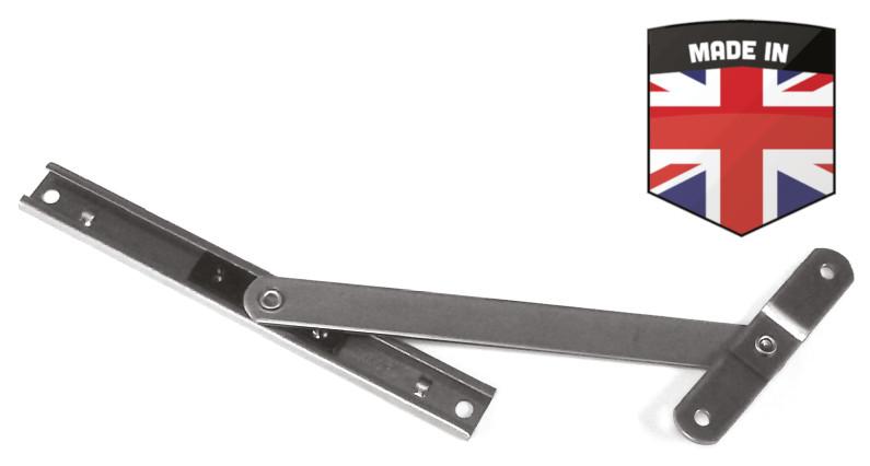 6 Inch Stailness Steel Restrictor