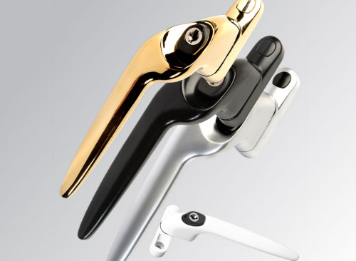 Window Products - Handles