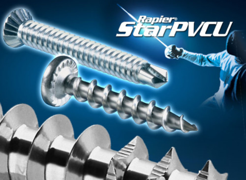 Window Products - Screws