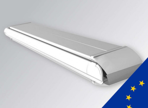 Window Products - Ventilation