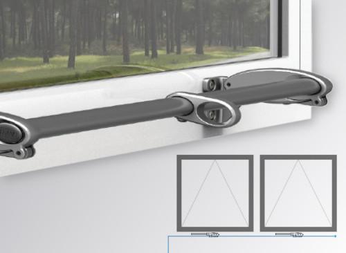 Window Products - Window Gearing