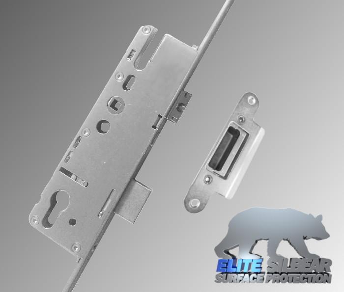 Elite Automatic Locks