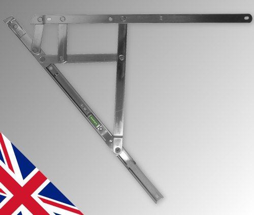 Elite Egress Friction Stay UK