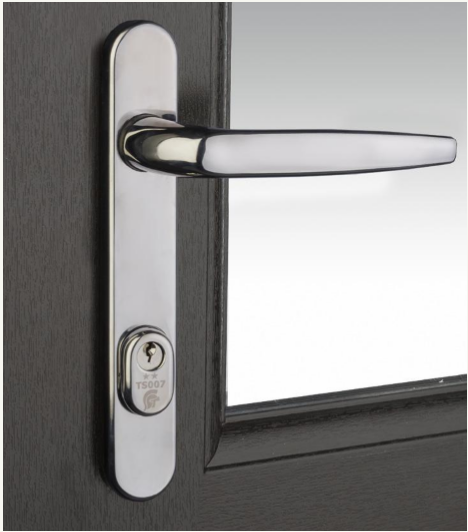 TS007 2* Door Handle