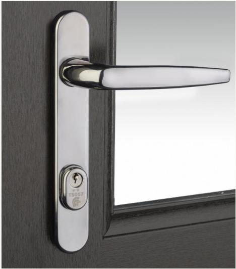 TS007 2* Door Handle