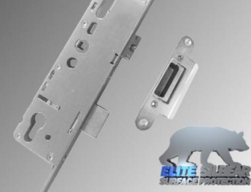 New Elite Automatic Door Locks – Now in Stock