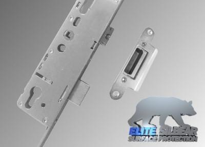 New Elite Automatic Door Locks