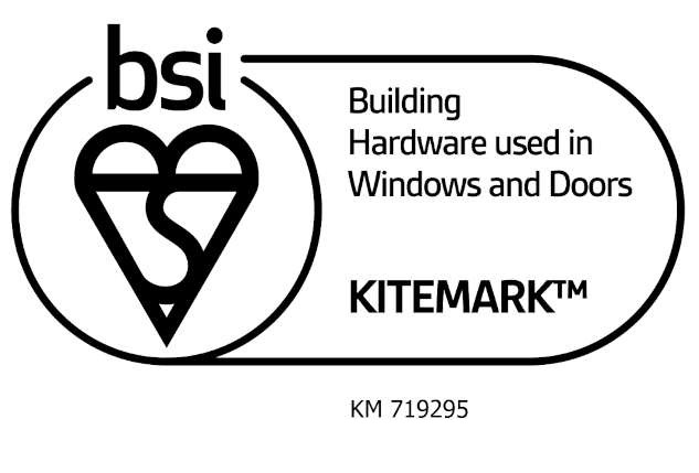 BSI Tested for Kitemark Products
