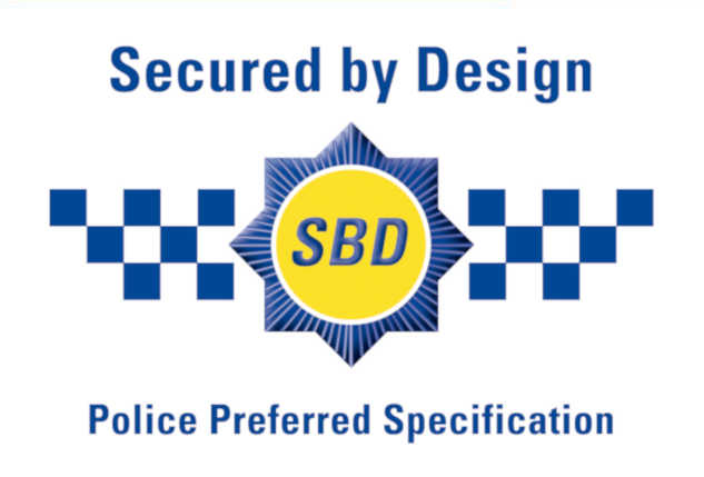 SBD Accredited