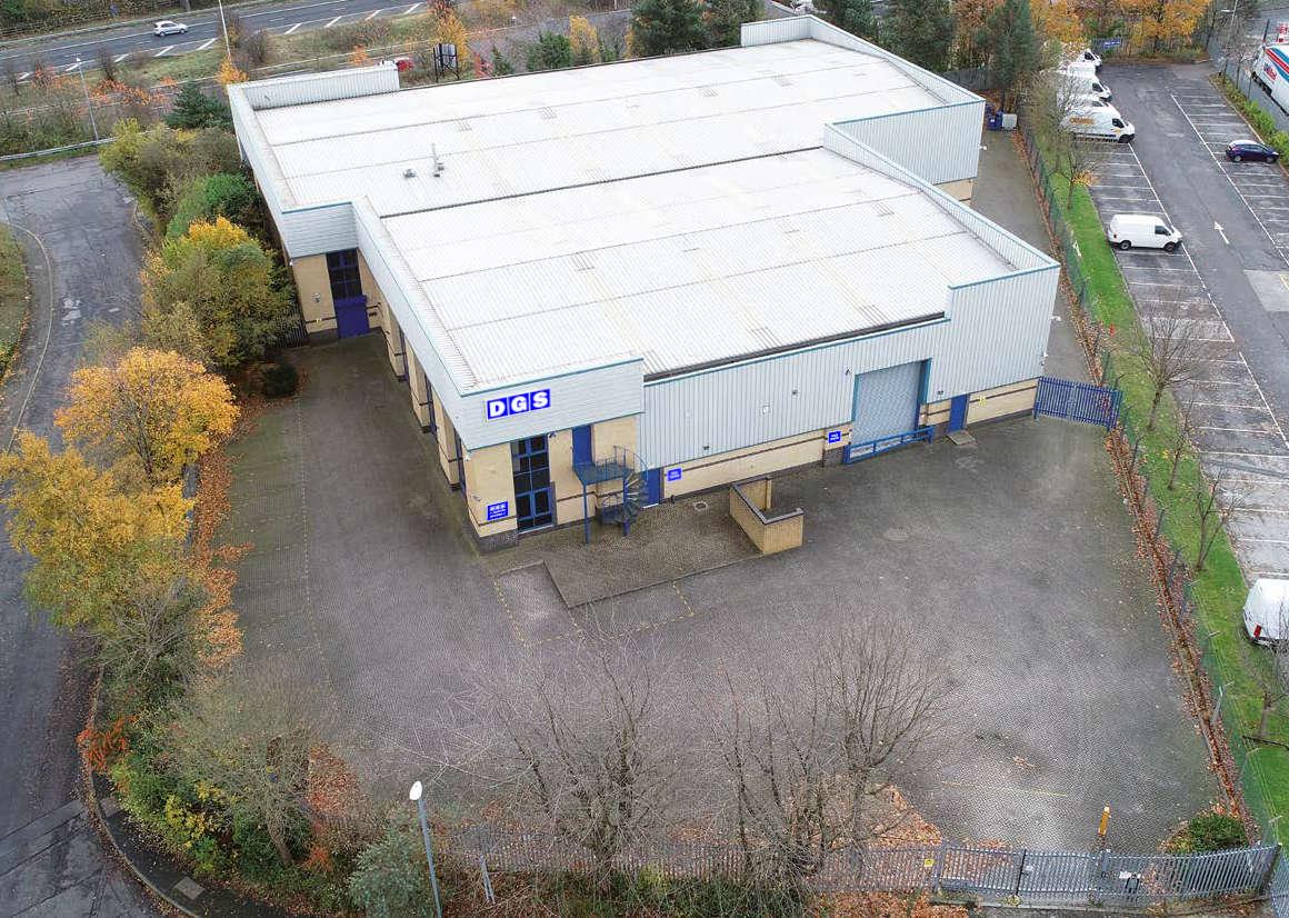 New Leeds Branch