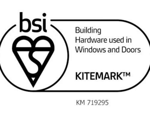 BSI Kitemark for Building Products